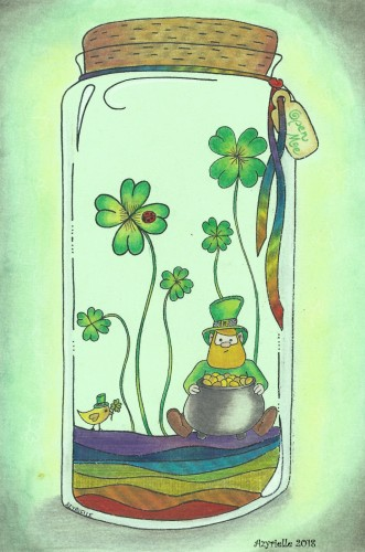 coloring-st-patrick-s-day/